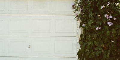 A Sturdy Garage Door Is Essential To Keep Your Valuables In And Intruders  Out. When Eastern Connecticut And Hartford County Residents Find Themselves  In ...