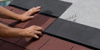 3 Signs You Need Roofing Repairs, Eastford, Connecticut