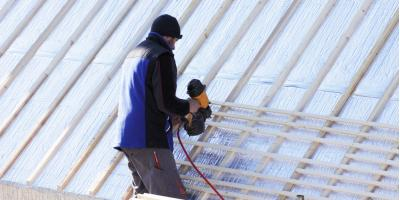 Factors That Determine the Best Time of Year to Replace Your Roof, Eastford, Connecticut