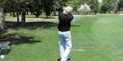 Get Back in Shape for Golf Season With 3 Simple Exercises, Vineland, New Jersey