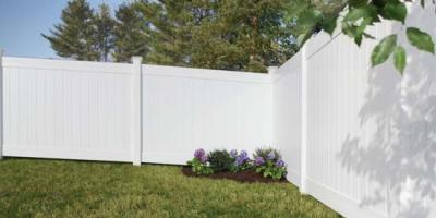 3 Great Reasons to Get a Privacy Fence , Islip, New York