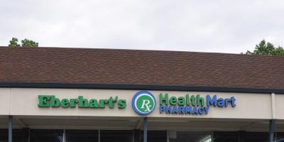 St. Louis, Missouri's leading local drugstore closes, Lemay, Missouri