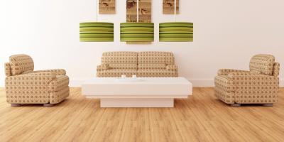 Flooring Contractor Shares 3 Benefits of Bamboo Flooring , Paradise, Nevada