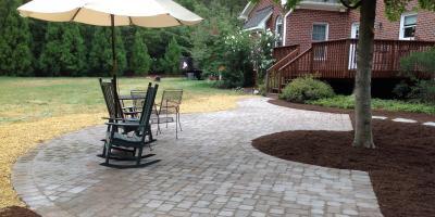 Creating a Garden Destination in Your Small Yard, Greensboro, North Carolina