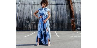 5 Chic Ways to Wear Ripped Jeans, Old Jamestown, Missouri
