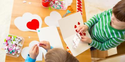 Educational Play Center Shares the Role ArtPlays in ChildDevelopment, Covington, Kentucky