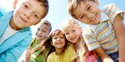 7 Fun & Educational Activities at Toddlers N' Tots' Super Summer Camp, East Greenwich, New Jersey