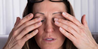 How to Avoid Eye Infections , Ewa, Hawaii