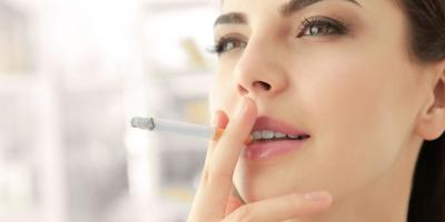 4 Effects Smoking Has on the Skin, High Point, North Carolina