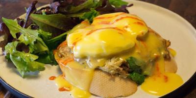 4 Healthy Breakfast Options Everyone Will Love, Honolulu, Hawaii