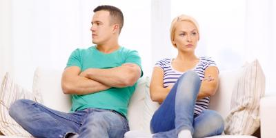 AL Divorce Attorney Shares 3 Steps to Take Before Separating, Elberta, Alabama