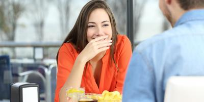 3 Ways to Prevent Bad Breath on a Date, Elberta, Alabama