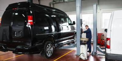 Tips for Keeping Your Auto Lift in Good Condition, Elberta, Alabama