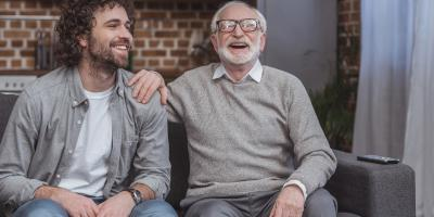 4 Tips for Caring for a Loved One With Dementia, Sitka, Alaska