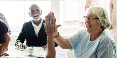 3 Types of Senior Housing Options, Greece, New York