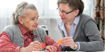 3 Elder Care Tips to Protect Your Aging Parents From Scams, West Adams, Colorado