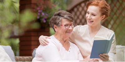 Why Companionship Is Critical to Elderly Care, Brooklyn, New York