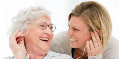 Discover the Benefits of Music for Dementia & Elderly Care, Onamia, Minnesota