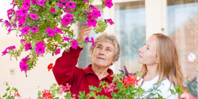 3 Healthy Spring Activities for Seniors, Tolland, Connecticut