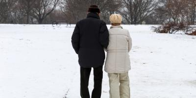 Elderly Care Experts Share 4 Tips to Prevent Falls This Winter, Tolland, Connecticut