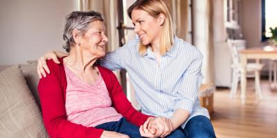 4 Tips for Talking to a Loved One with Dementia, Toms River, New Jersey