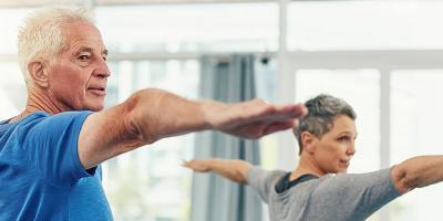 3 Reasons Exercise Is Important for Seniors, Jacksonville, Arkansas