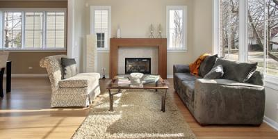 Understanding the Benefits of Electric Fireplaces, Cookeville, Tennessee