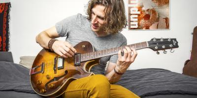 3 Tips for Caring for Your Electric Guitar, Centerville, Ohio
