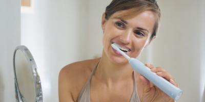 Rice Lake Dentist Provides 3 Compelling Reasons to Use an Electric Toothbrush, Rice Lake, Wisconsin