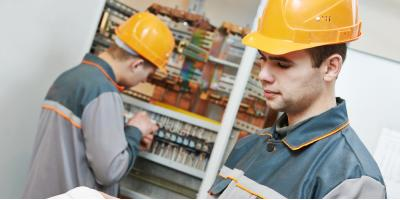 4 Common Situations That Warrant Services From an Electrical Contractor, Andalusia, Alabama