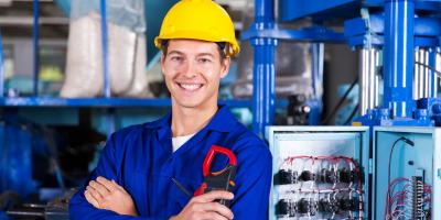 Need an Electrician? Hire a Licensed Electrical Contractor, Old Lyme, Connecticut