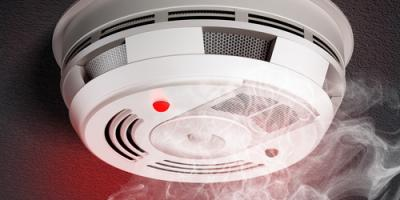 Top 3 Reasons to Have a NewFire Alarm System Installed, Bluefield, West Virginia
