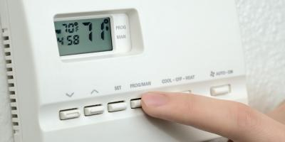 Prospect Electrician Offers 3 Tips to Reduce Your Energy Consumption, Prospect, Connecticut