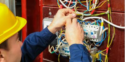 What Are the Benefits of Rewiring Your Home?, Ewa, Hawaii