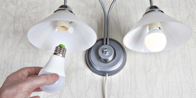 4 FAQ About LED Lighting, Willington, Connecticut