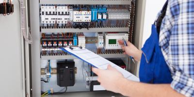 3 Signs an Electrical Repair Service Should Upgrade Your Wiring, Beaver Dam Lake, New York
