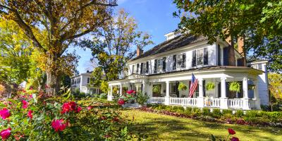 3 Reasons Your Old Home Needs New Electrical Wiring, Old Lyme, Connecticut