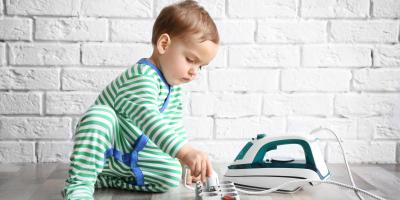 3 Tips for Making Kids' Rooms Safe from Electrical Threats, Pickrell, Nebraska