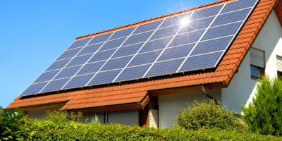 Electrical Contractors Share 3 Reasons to Invest in a Solar Energy System, Old Lyme, Connecticut