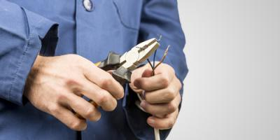 An Electrical Contractor Explains What to Expect From an Inspection, Buchanan, New York