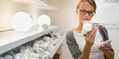 5 Reasons Why Your Lightbulbs Burn Out Quickly, Cambridge Springs, Pennsylvania
