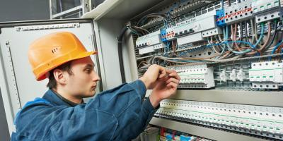 What Electrical Problems Can Impact a Commercial Building?, Andalusia, Alabama