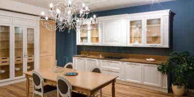 3 Factors to Consider When Choosing a Chandelier, Old Lyme, Connecticut