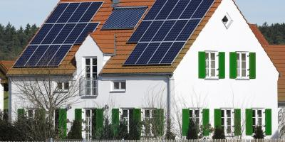 Pahoa Electrician Shares 4 Reasons to Use Solar Panels, Pahoa-Kalapana, Hawaii