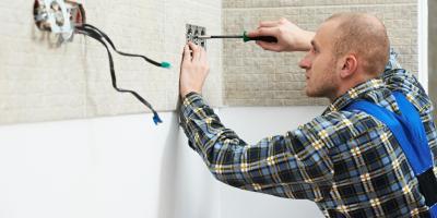 3 Reasons to Hire an Electrician Over DIY, Cambridge Springs, Pennsylvania
