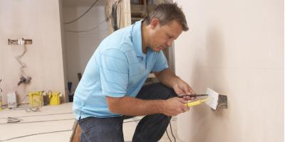 Wiring in the Workplace: Summerdale's Top Commercial Electrician Offers Advice, Bay Minette, Alabama