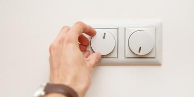 3 Advantages of Installing Dimmer Light Switches at Home, Texarkana, Arkansas