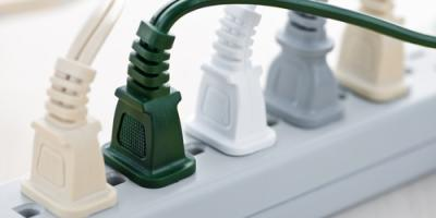 Littleton Electrician Explains How to Use Power Strips Properly, Northeast Jefferson, Colorado
