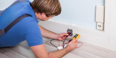 5 Questions to Ask Before Hiring an Electrician, Grand Junction, Colorado