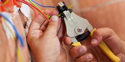 A Guide to Electrical Repairs for Old Wiring, Whittier, California